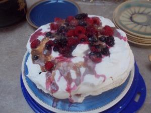MRW Cake